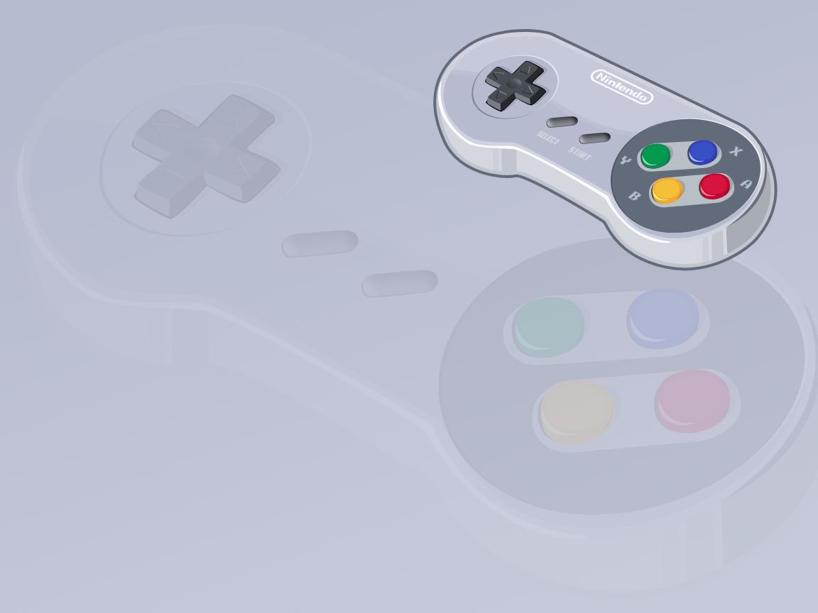 Download lolSnes® SNES emulator for DS Latest Version